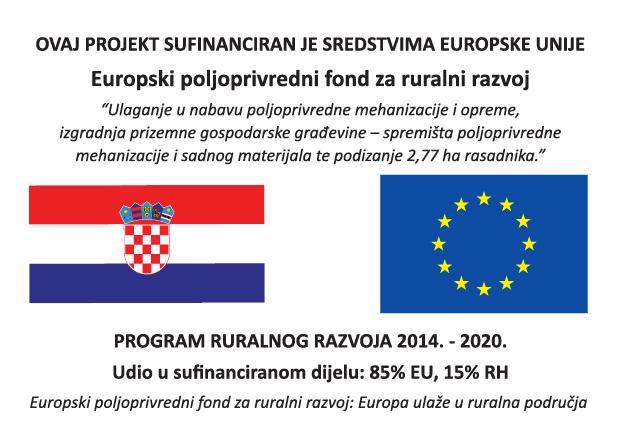 "<span class=""light"">Program</span> ruralnog razvoja 2014. – 2020."